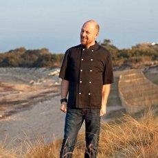 Le Chef sur la dune